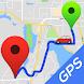 GPSナビゲーション 無料 - カーナビ  - 地図アプリ 無料