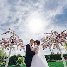 Wedding photographer Artem Rybchenko (RybchenkoArt). Photo of 02.05.2017
