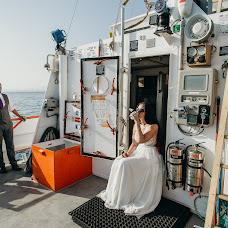 Wedding photographer Radka Horvath (radkahorvath). Photo of 30.08.2018