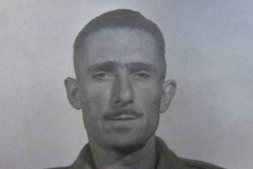 Appeal to find executed SAS hero's family