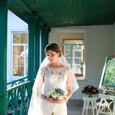 Wedding photographer Elena Groza (helenhroza). Photo of 05.07.2015