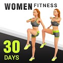 Workout App for Women - Fitness Workout at Home icon