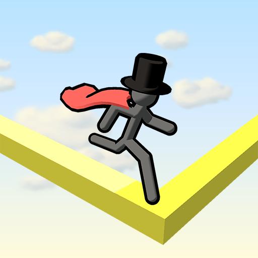 Skyturns Platformer – Arcade Platform Game Icon