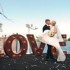 Wedding photographer Sergey Pasichnik (pasia). Photo of 06.02.2018
