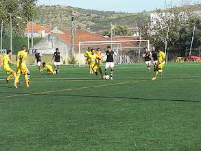Photo: O Caldas conquistou os três pontos
