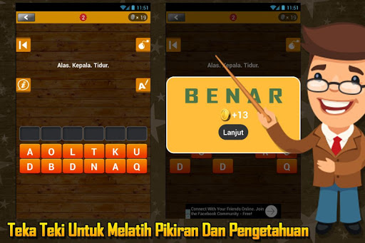 Image Result For Download Game Teka Teki Misteri