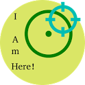 I am here! v. 2 icon