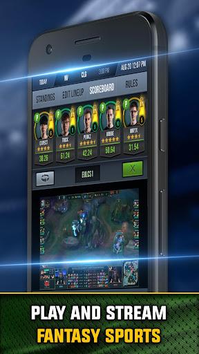 HypSports: Live Sports Game Shows  screenshots 5