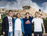 De Belgen van Olympiakos wilden Standard-Anderlecht echt niet missen
