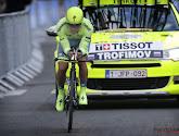 Geen schorsing voor Russische wielrenner ondanks positieve test op meldonium