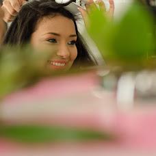Fotógrafo de bodas Luis enrique Ariza (luisenriquea). Foto del 16.03.2016