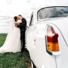 Wedding photographer Andrey Zankovec (zankovets). Photo of 16.09.2018