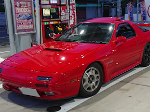 RX-7 FC3S GT-LIMITED Special Edition 昭和62年式のカスタム事例画像 らんきゃん☆さんの2020年09月26日18:43の投稿