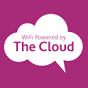 The Cloud WiFi Finder icon