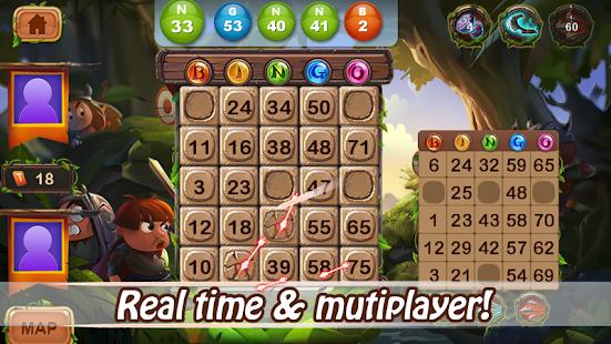 Bingo Frenzy - Best FREE Bingo - náhled