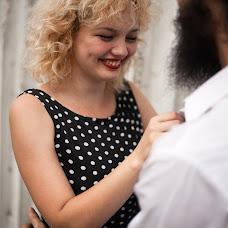 Wedding photographer Ivan Selezen (Selezen). Photo of 29.10.2015