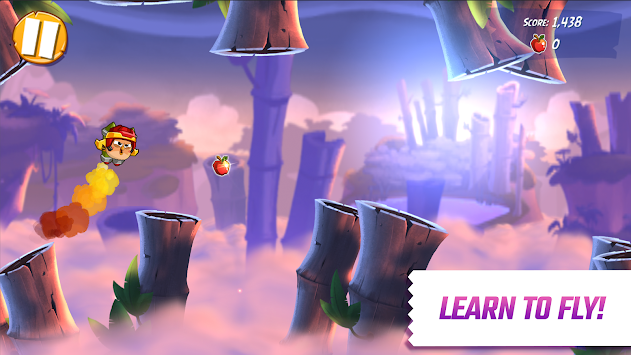 Angry Birds 2 apk screenshot