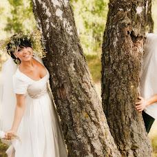 Wedding photographer Olga Kulikova (OlgaKulikova). Photo of 12.11.2014
