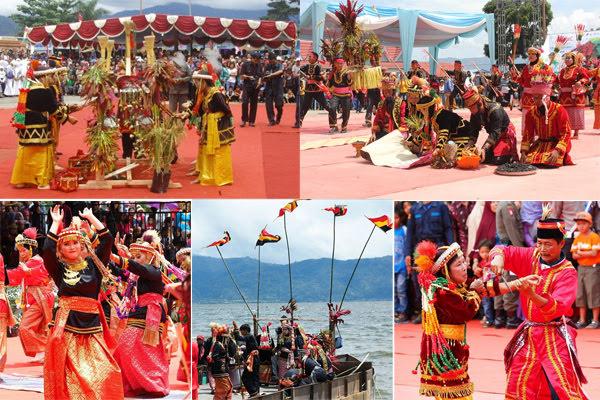 Festival Kerinci
