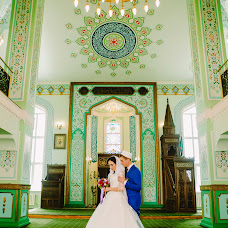 Wedding photographer Aleksey Denisov (chebskater). Photo of 19.07.2017