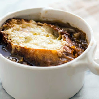 Weight Watchers Absolutely Most Delicious French Onion Soup