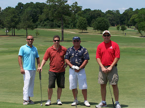 Photo: HD Cranford & Field Adjusters' Team
