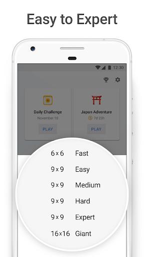 Sudoku.com screenshot 5