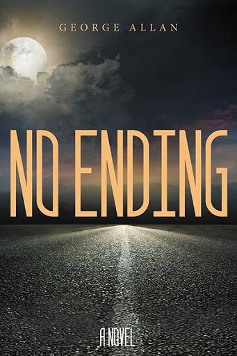 No Ending cover