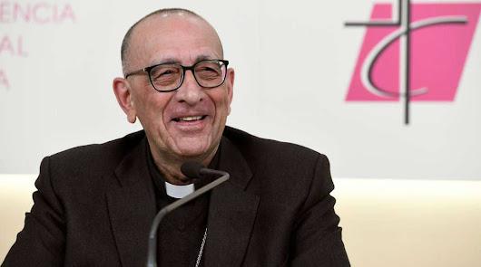 """Conferencia Episcopal: habrá que vivir la Semana Santa """"de una manera nueva"""""""