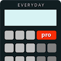 Calculadora Everyday Pro icon