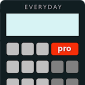 Everyday Calculator Pro