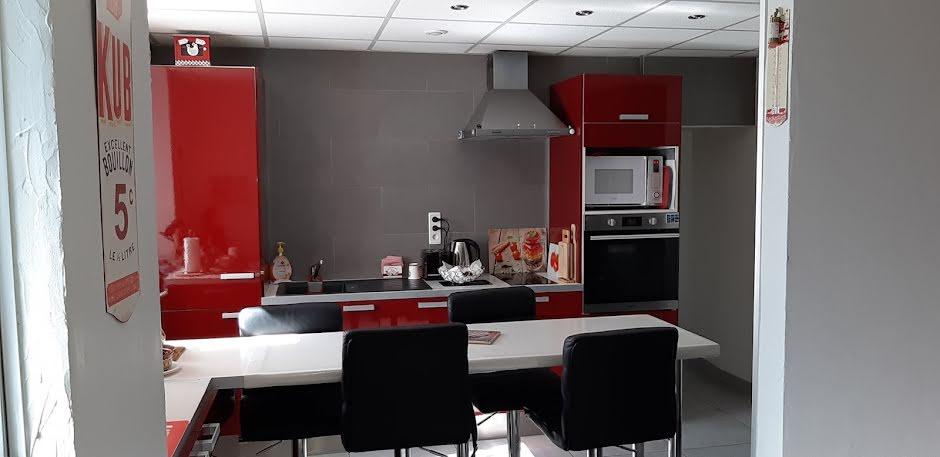 Vente maison 4 pièces 120 m² à Lanarce (07660), 162 000 €