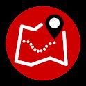 eTrack icon
