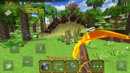 Jurassic Craft screenshot