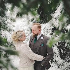 Wedding photographer Żaneta Bochnak (zanetabochnak). Photo of 06.02.2018