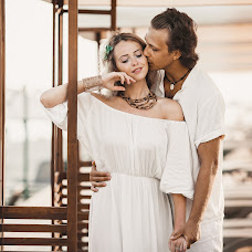 Wedding photographer Alya Kulikova (kulikovaalya). Photo of 22.01.2018