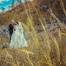 Wedding photographer Artem Esaulkov (RomanticArt). Photo of 15.10.2015