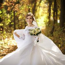 Wedding photographer Ruslana Kim (ruslankakim). Photo of 27.10.2017