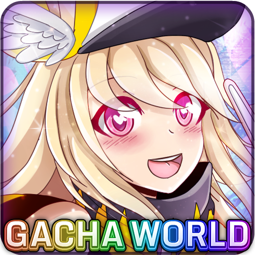 Gacha World file APK for Gaming PC/PS3/PS4 Smart TV