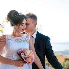 Wedding photographer Natasha Mischenko (NatashaZabava). Photo of 11.06.2018