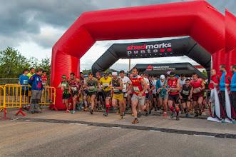 Photo: Sortida marató