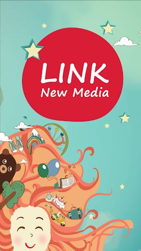 Link New Media -線上影視 創業平台 社會公益