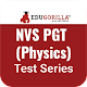 Download NVS PGT Physics Exam: Online Mock Tests For PC Windows and Mac