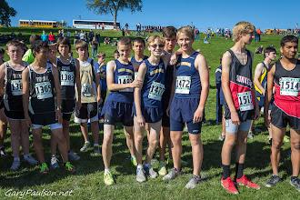 Photo: JV Boys Freshman/Sophmore 44th Annual Richland Cross Country Invitational  Buy Photo: http://photos.garypaulson.net/p218950920/e47dd0a78