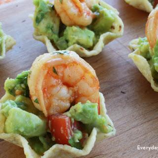 Chipotle Shrimp Appetizer Recipes