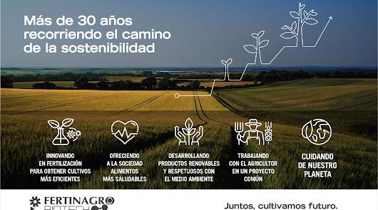 ¿Qué puede hacer la agricultura por el desarrollo sostenible?