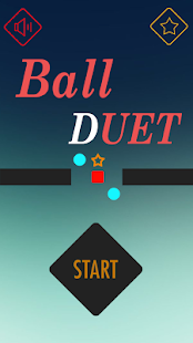Duet Ball Rush - náhled
