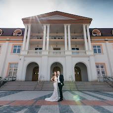 Wedding photographer Kristijan Nikolic (kristijannikol). Photo of 17.07.2018