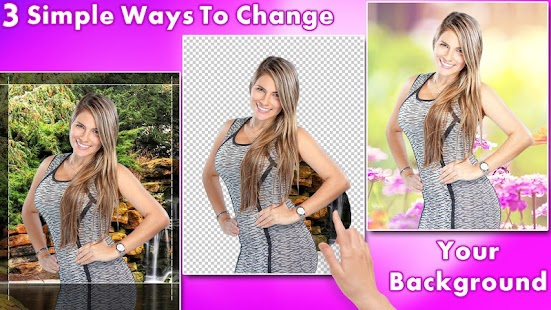 Background Changer for Photos - náhled