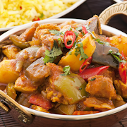 Chicken Vindalo